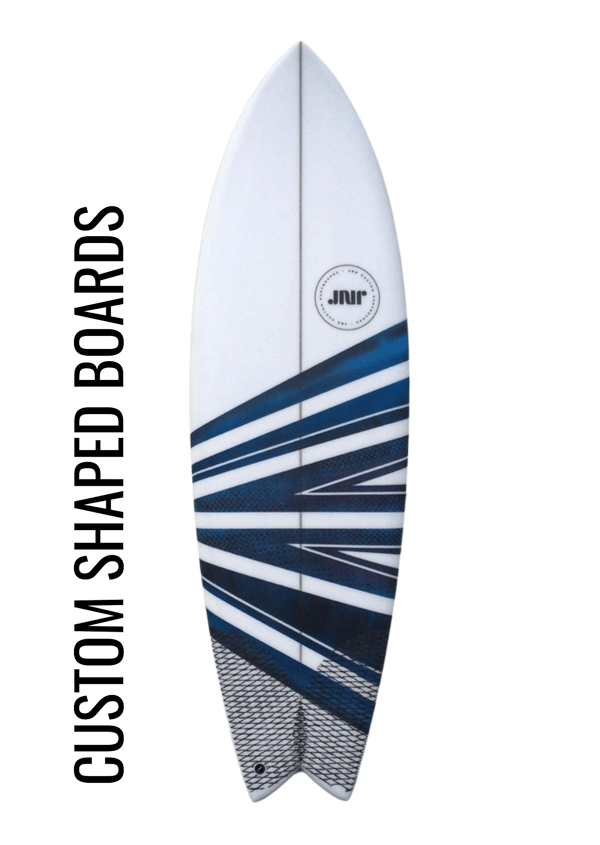 Surfboard: Shortboard - clickable link to go to page custom shaped surfboards